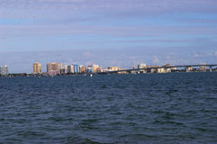 Free Downtown Sarasota Royalty Free Stock Photos - 6065828