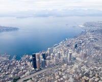 Downtown Seattle Stock Photos