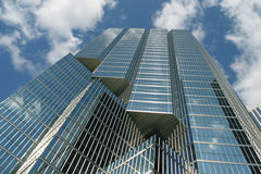 Downtown Toronto buildings Stock Photos