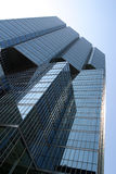 Downtown Toronto commercial skyscrapers Stock Photography