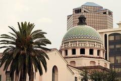 Free Downtown Tuscon, Arizona Stock Photography - 24597712