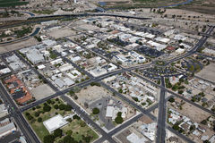 Free Downtown Yuma Arizona Royalty Free Stock Photo - 26187565