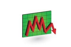 Downturn Stock Photos