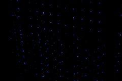 dowodzeni światła Zdjęcie Stock