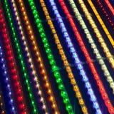 dowodzeni lekcy lampasy Fotografia Stock
