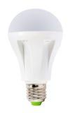 DOWODZONA lampa Zdjęcie Stock