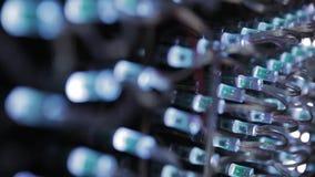 Dowodzona technologia - panel i bary zbiory