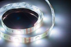 Dowodzony lampas 02 Fotografia Stock