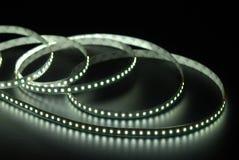Dowodzony lampas 02 Zdjęcia Royalty Free