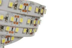 Dowodzony lampas 02 Obrazy Stock