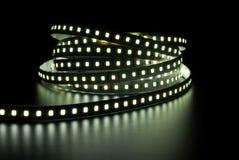 Dowodzony lampas 02 Zdjęcie Royalty Free