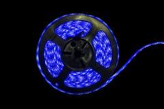 Dowodzony lampas 02 Zdjęcia Stock