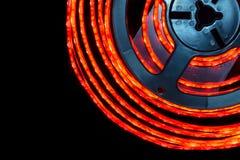 Dowodzony lampas 02 Fotografia Royalty Free