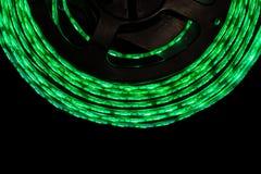Dowodzony lampas 02 Obraz Royalty Free