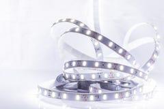 Dowodzony lampas 02 Obrazy Royalty Free