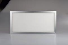 DOWODZONY panelu światło Zdjęcia Stock