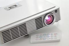 dowodzony projektor Fotografia Stock