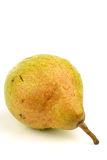 Doyenne du Comice pear Royalty Free Stock Photo