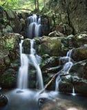 Doyles River Falls, Virginia Stock Images