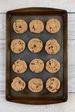 Dozen Cookies Stock Photos