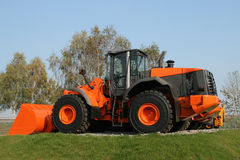Dozer Stock Photography