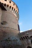 Dozza Émilie-Romagne l'Italie Photographie stock