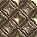 3dpattern_p Royalty Free Stock Images