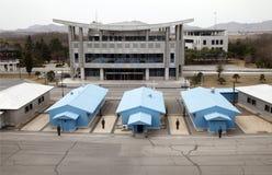 dpr 2010 korea Arkivbilder