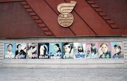 DPR Korea 2010 Stockbilder
