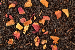 dröm- teaweerter Royaltyfri Bild