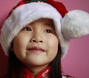 drömma för jul Arkivfoto