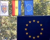 Drömmar av EU Arkivbilder