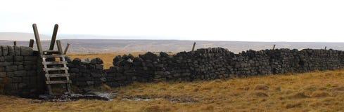 Drömmar från en Yorkshire forntid arkivbilder