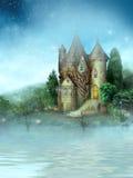 drömmarnas land Royaltyfri Foto