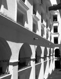 Drömsemesterort i Los Cabos Mexico royaltyfri foto