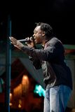 Dr Alban perform on stage at RIO Stock Photos