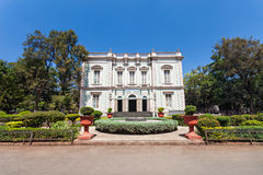 Dr. Bhau Daji Museum. The Dr. Bhau Daji Lad Mumbai City Museum (formerly the Victoria and Albert Museum) is the oldest museum in Mumbai, India Royalty Free Stock Image