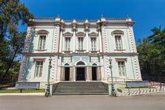 Dr Bhau Daji muzeum Zdjęcie Royalty Free