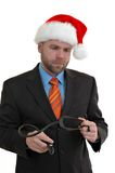 Dr  Christmas Royalty Free Stock Photo