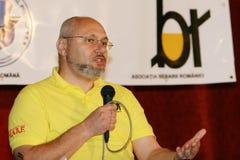 Dr. Cristian Andrei Stock Photos