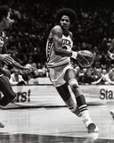 Dr. J, Julius Erving Photos stock