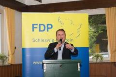 Dr. Matthias Badenhop royaltyfri foto