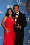 Dr Mehmet Oz,Lisa Oz, Stock Photos