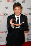 Dr. Mehmet Oz Stock Images