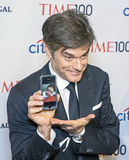 Dr. Mehmet Oz Stock Photography