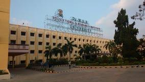 Dr MGR uniwersytet Zdjęcie Stock