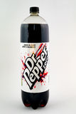 Dr Pepper Royaltyfri Fotografi