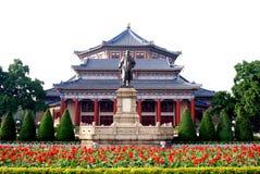 Dr. Sun Yat hall commémoratif photos libres de droits