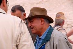 Dr. Zahi Hawass Image libre de droits