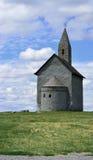 DraÅ-¾ ovce Kirche Lizenzfreie Stockfotografie